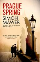 find out more about Prague Spring